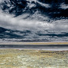 Soda Lake in IR.