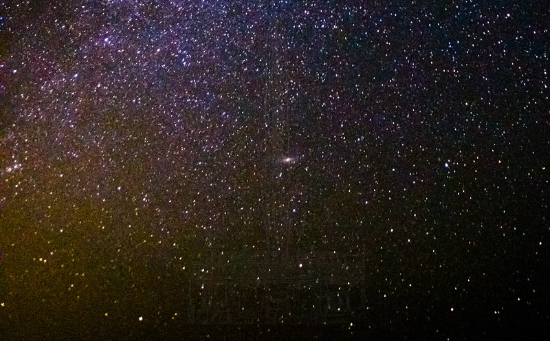 Andromeda!