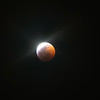 Partial Lunar Eclipse.