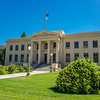 Inyo County Courthouse