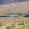 Cerro Gordo Milling Plant Ruins.