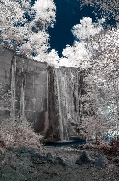Brown Mountain Dam(IR)