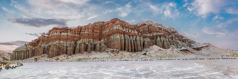 Red Cliffs.