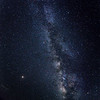 The Milky Way(fisheye).