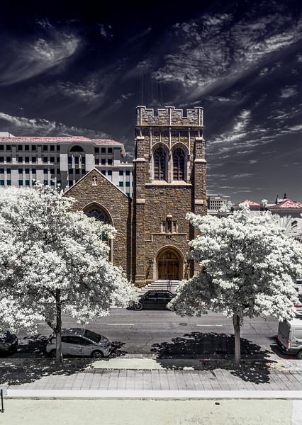 All Saints Church(IR).