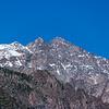 Mt. Williammson and Trojan Peak