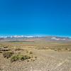 Eastern Sierra Panorama.