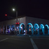 I liked the blue neon.