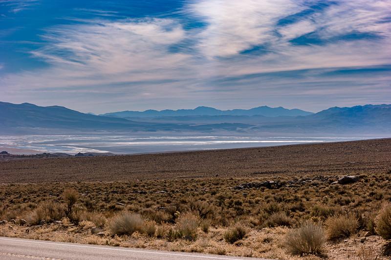 Owens Lake.