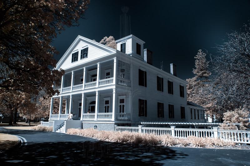 Banning Mansion(IR).