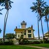 Pt. Fermin Lighthouse.