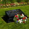 Nixon Gravesite.