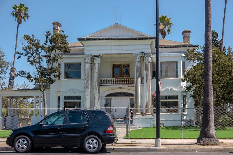 The Beckett Residence
