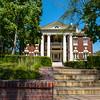 Britt Mansion