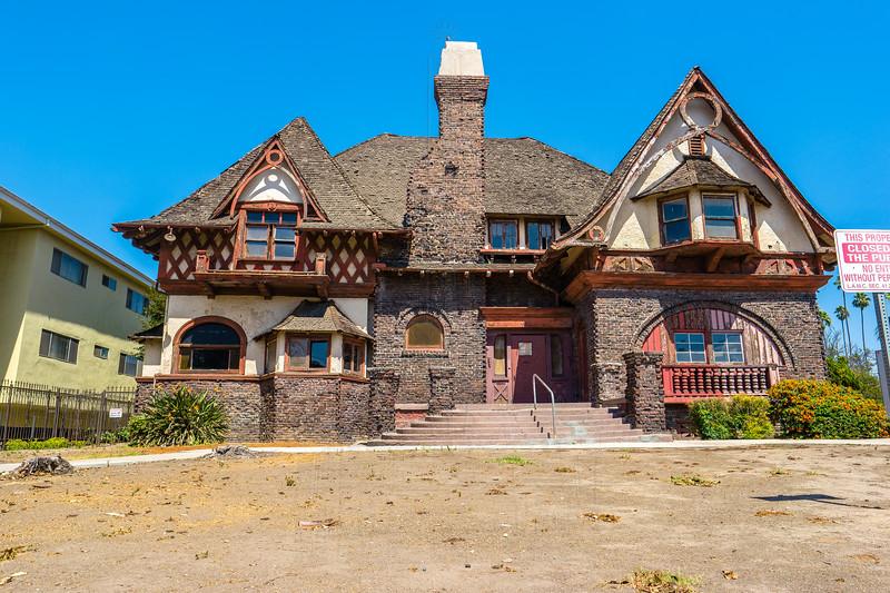 Elegant Manor
