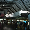 Hey, there's Endeavour!