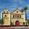 Plaza Church.