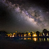 Milky Way at Zzyzx