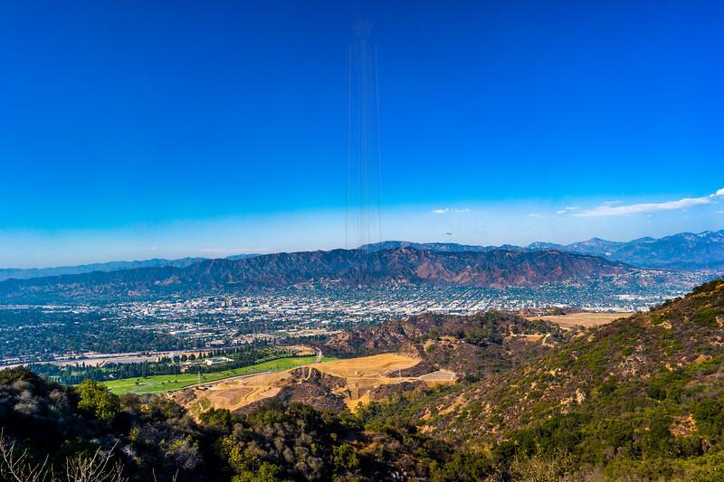 Verdugo Hills