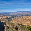 View to Simi Valley.