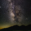 Milky Way at Coso
