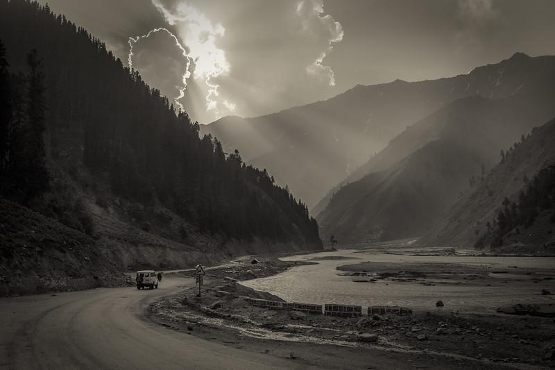 Near Naran, Kaghan