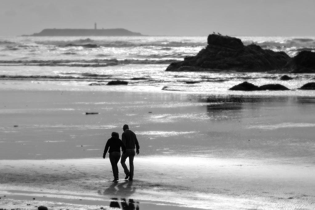 Beach Wanderings