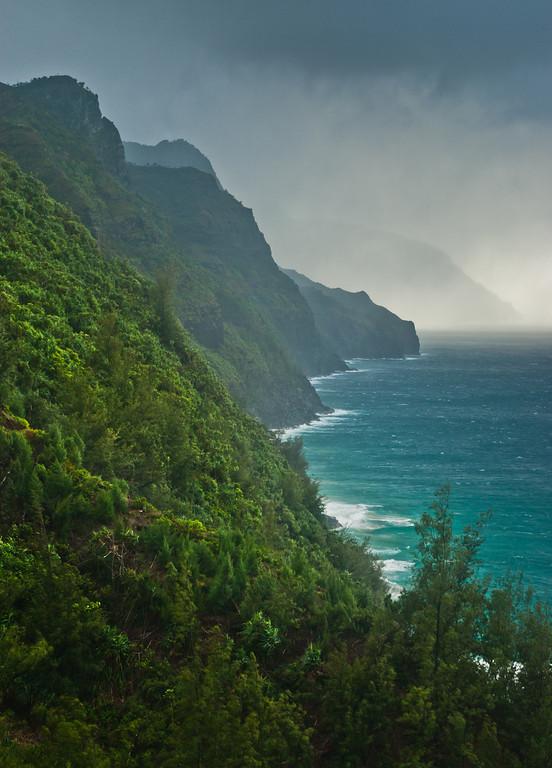 Na Pali Coast