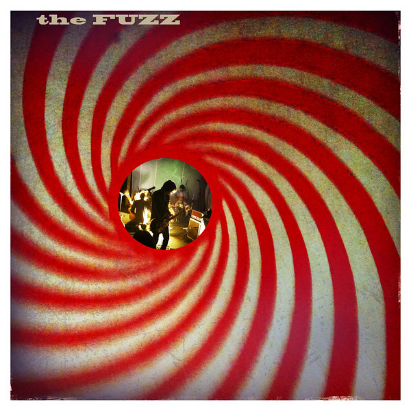"""check out the 7"""" FUZZ cover by Harlan T Bobo.<br /> center photo by me & other artwork by Bullyrock. Jonathan Kiersky you are awesome for helping to make this happen, thank you!"""