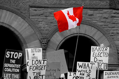 Oh Canada II