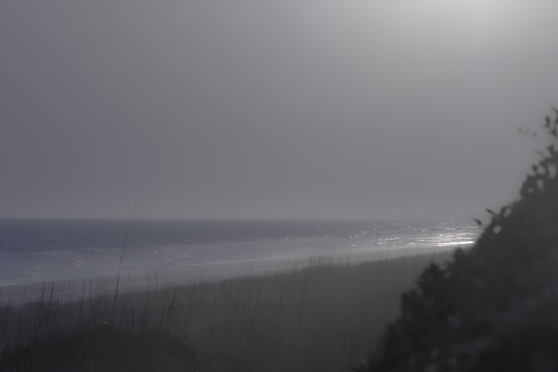 early evening ~ Southern Outer Banks