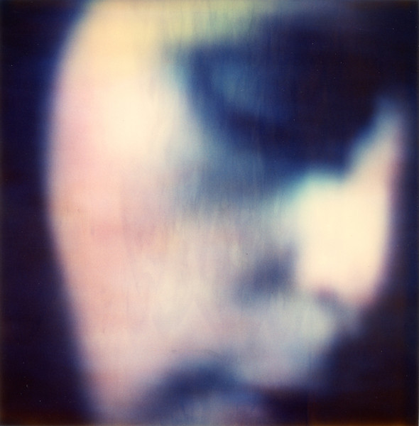 Untitled (Cheek), 1983