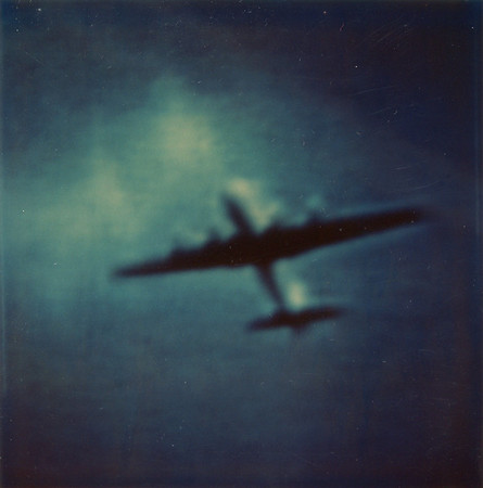 Untitled (Prop-Plane)