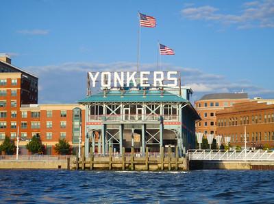 Yonkers Pier