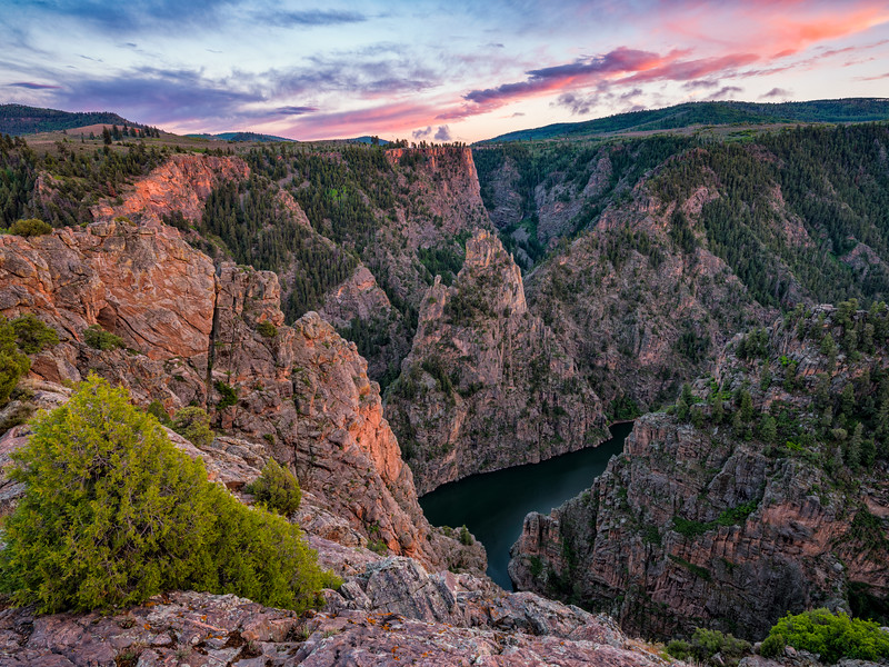 """Black Canyon "" gunnison colorado"
