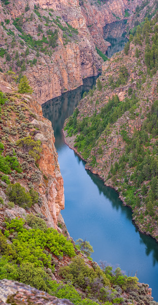"""Black Canyon"" Gunnison, Colorado"