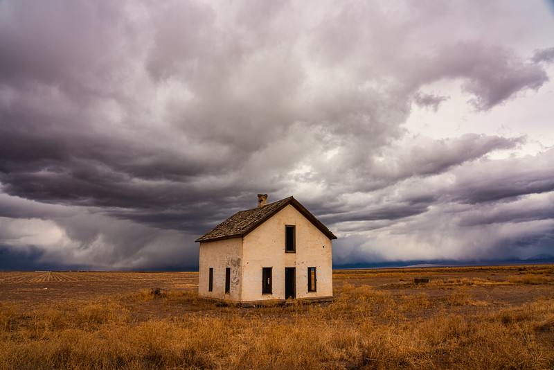 """ Abandoned"", Colorado"