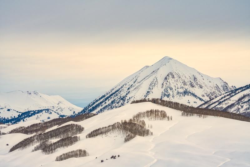 """""""Gothic Mountain"""""""
