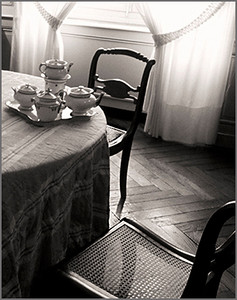 """Tea for Two"", France"