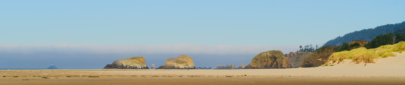 Low Tide, Cannon Beach