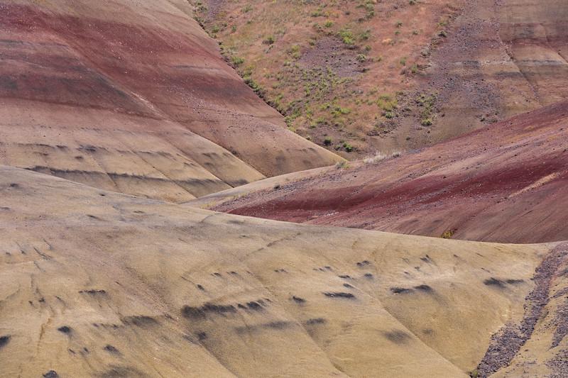 Painted Hills VI