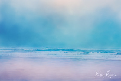 Pastel Adventures on the Oregon Coast