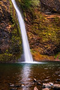 Horsetail Falls, Oregon, Columbia River Gorge