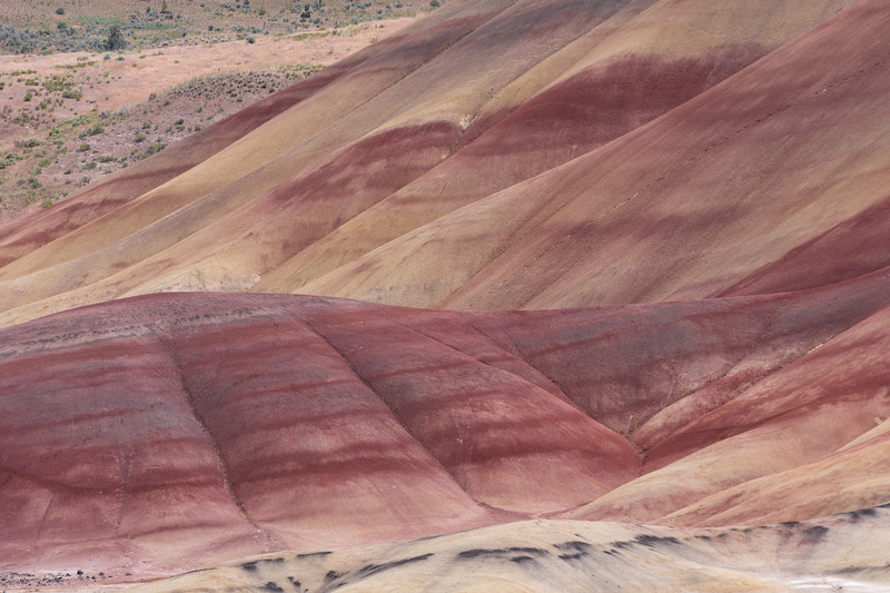 Painted Hills V