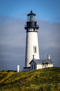 Yaquina Head Lighthouse, Newport, Oregon --2