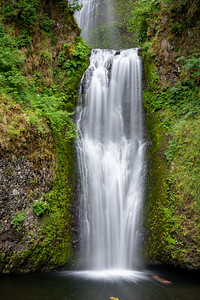 Multnomah Falls, Oregon - -12