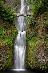 Multnomah Falls, Oregon - -16
