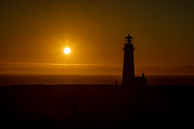 Yaquina Head Lighthouse, Newport, OR - -147