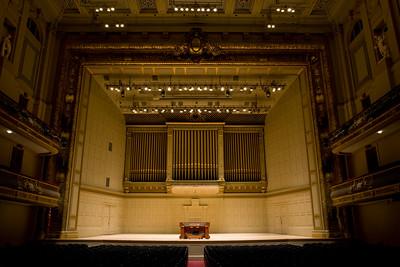 0121 Boston Symphony Hall 2-16-09