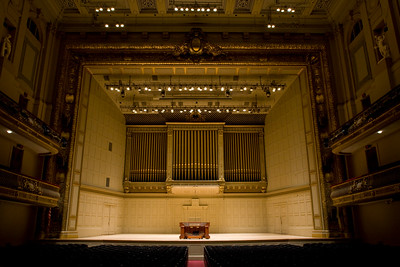 0121 Boston Symphony Hall 2-16-09